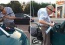 72-latek dorabia do emerytury naprawiając wycieraczki. Pomogli internauci