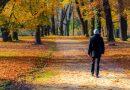 10 tys. kroków dla lepszego zdrowia? Badacze twierdzą, że wystarczy mniej!