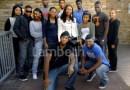 Mimi Asher i gang nastolatków