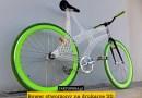 Pierwszy rower drukowany w 3D