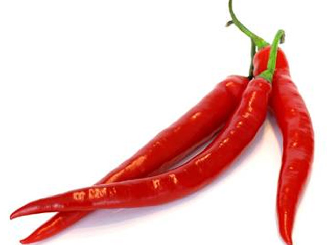 cayenne pepper the king of herbs