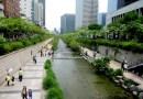 Seul – rzeka zamiast drogi