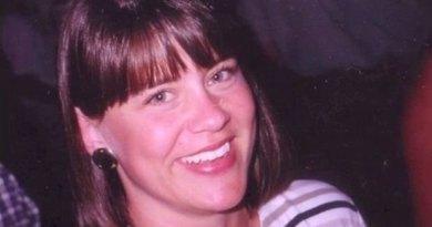 Ta kobieta dwa lata po swej śmierci dała rodzinie niezapomniane święta