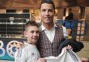 Cristiano Ronaldo spełnił marzenie młodego Polaka