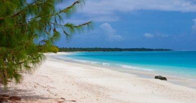 Wyspy Marshalla: Odnaleziono rozbitka z Meksyku. Przeżył 16 miesięcy na oceanie