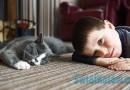 Riko opowiada o Billy'm – kocie którego przysłał anioł
