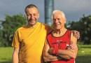 Bracia Wanatowie: połączył ich maraton