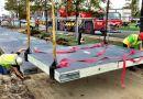 Ścieżka rowerowa z paneli słonecznych, czyli holenderski sposób na energię