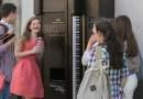 Co wyjdzie z połączenia automatu do sprzedaży napojów i pianina…?
