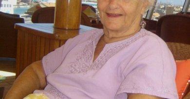 86-latka sprzedała wszystko co miała i zamieszkała na luksusowym jachcie