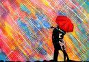 Zmysły mogą się nawzajem zastępować – oto wspaniałe obrazy niewidomego malarza