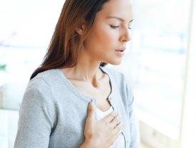 Трахеит (лат. Tracheitis). Описание, симптомы, причины и лечение трахеита