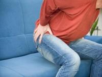 Болит в зоне копчика. Болит копчик: как лечить медикаментами и народными средствами в домашних условиях