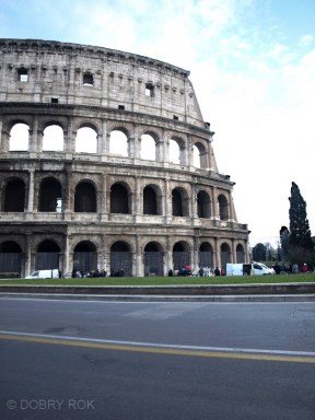 Rzym 2011