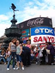 Londyn 2007