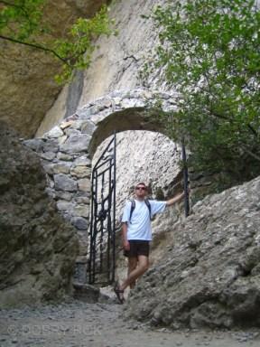 Krym, 2007