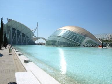 Hiszpania, Walencja 2010