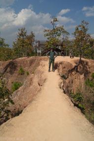 Kanion w Pai (2)