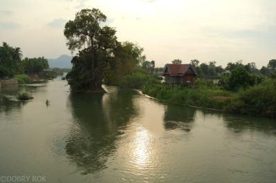 Don Khon wyspa (2)