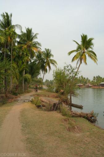 Don Khon wyspa