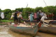Kampong Khleang wioska na palach (17)