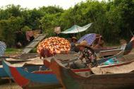 Kampong Khleang wioska na palach (19)