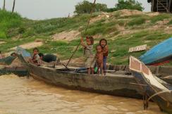 Kampong Khleang wioska na palach (21)