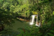 Wodospady dookola Bolaven Plateau w Losie (9)