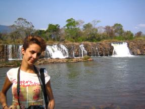 Wodospadziki (2)