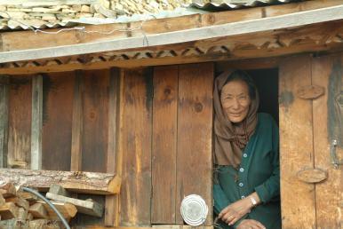 Codzienne zycie mieszkancow Nepalu (7)