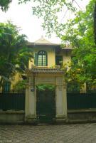 Kolonialne zabytki Ha Noi (5)