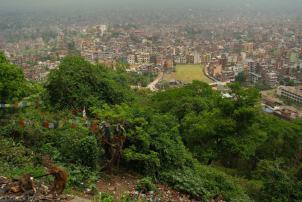 Panorama Katmandu (1)