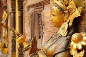 Patan i okolice Durbar Square (10)