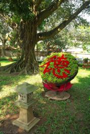 Swiatynia literatury w Ha Noi (3)