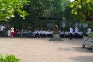 Swiatynia literatury w Ha Noi