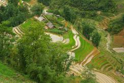 Tarasy ryzowe wokol Sapy Wietnam (6)