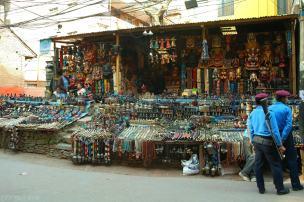 Ulice Katmandu (10)
