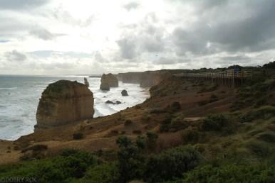 Great Ocean Road Dobry Rok (47)