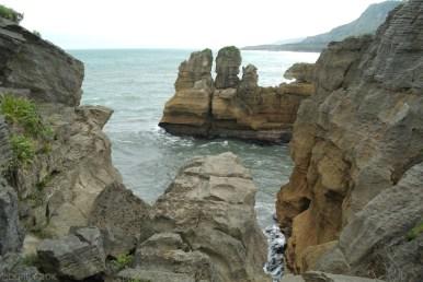 Zachodnie wybrzeże Nowej Zelandii (8)