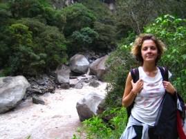 Droga na Machu Piccchu Sionek Mariusz foto (2)