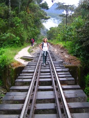 Droga na Machu Piccchu Sionek Mariusz foto