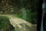 Droga na Machu Picchu przez Santa Teresa (4)