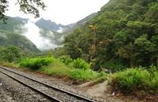 Droga na Machu Picchu przez Santa Teresa (6)