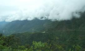 Droga na Machu Picchu przez Santa Teresa