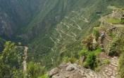 Gora Wayna Picchu z widokiem na Machi Picchu (11)