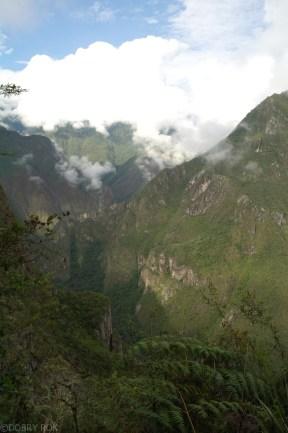 Gora Wayna Picchu z widokiem na Machi Picchu (8)