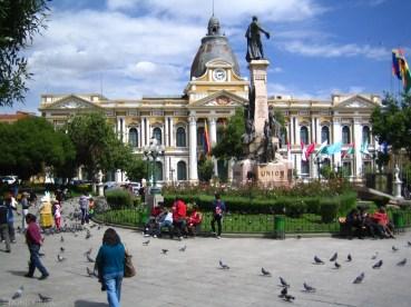 La Paz Boliwia (2)