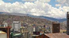 La Paz miasto (2)