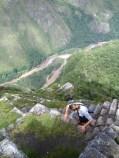 Machu Picchu Sion foto_