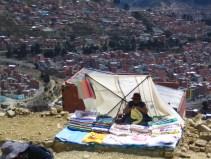 Najwiekszy targ w Boliwii (1)